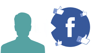Why do people become Facebook fans?